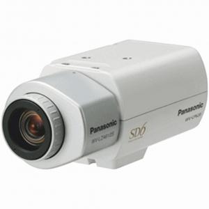 Panasonic WV-CP604E