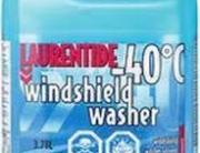 indshield washer