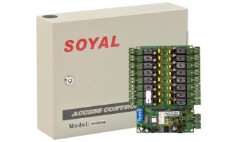 kontroler za asansior AR-401RO16B-O